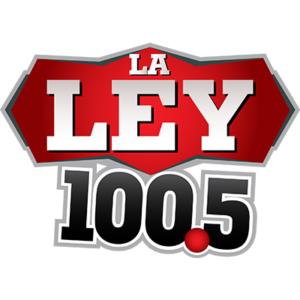 La Ley 100.5 FM – KBDR