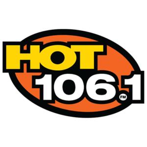 Hot 106.1 FM – KNEX