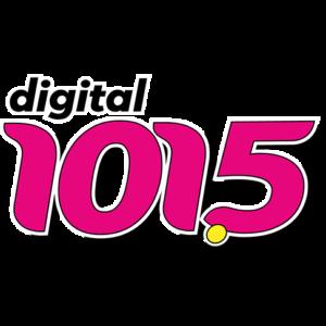 Digital 101.5 FM – XAVO