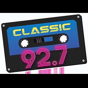 Classic 92.7 FM – KESO